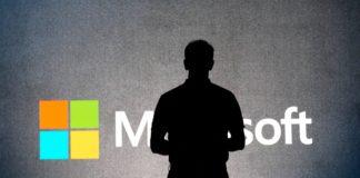 Microsoft da profilo FB