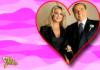 Berlusconi Pascale da Striscia la Notizia
