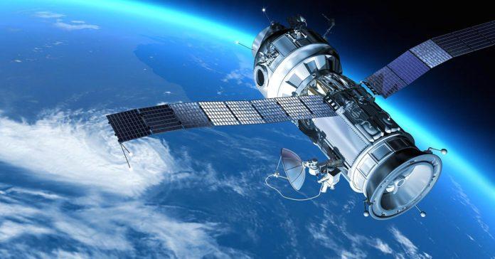 Cina satellite BeiDou3