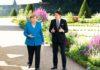 Conte e Merkel