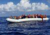 MIgranti da SOS MEDITERRANEE Italia