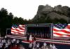 Trump Mount Rushmore