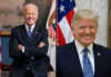 Usa 2020 Biden vs Trump