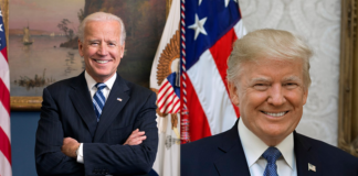 Usa 2020 Biden vs Trump