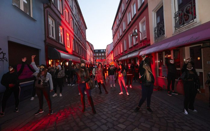 Germania prostituzione