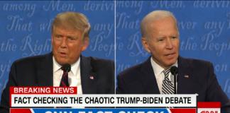 Usa 2020 dibattito 1