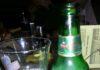 Cina birra