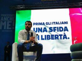 Salvini processo