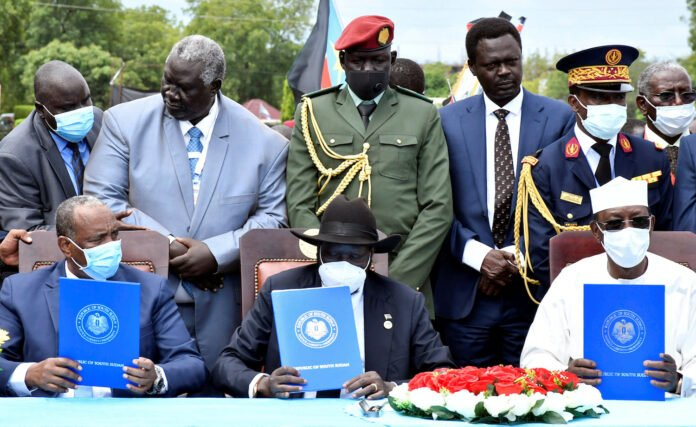 Sudan pace