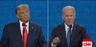 Usa 2020 dibattito finale