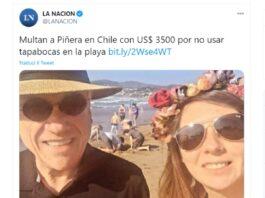 Cile presidente