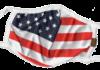 Covid mascherina Usa