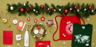Natale regali solidali