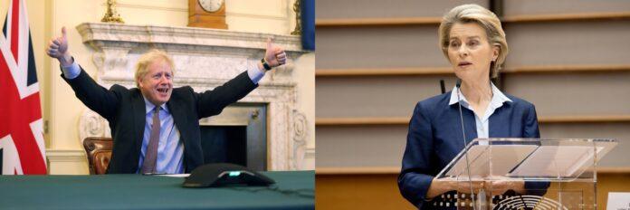 Brexit accordo