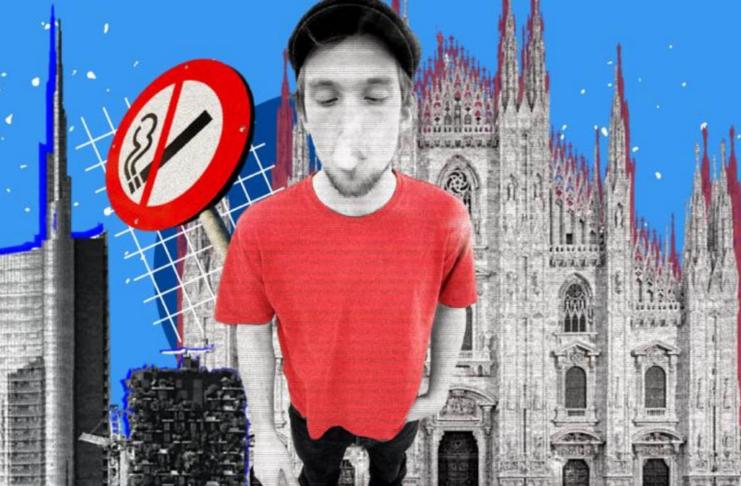 Fumo Milano