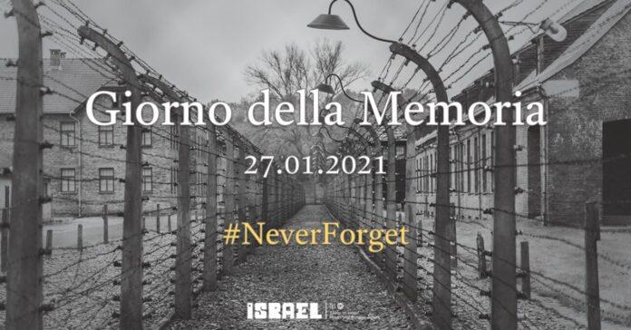 Giorno Memoria 2021