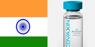 Vaccino India
