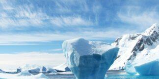 Clima ghiacci Artico