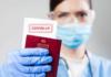 Passaporto anti-Covid