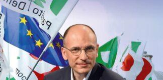 Pd Enrico Letta