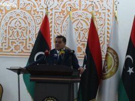 Libia Dbeibah