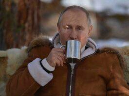 Putin Sputnik