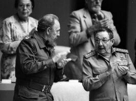Castro Fidel e Raul