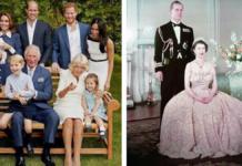 GB famiglia reale popolo