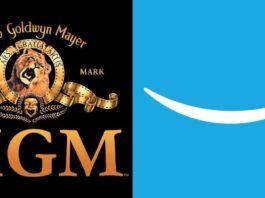 Amazon MGM Metro Goldwyn Mayer