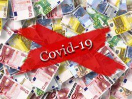 Covid finanziamenti sostegni