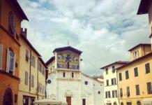 Turismo Italia Tavolo