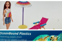 Barbie oceani