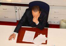 Berlusconi centrodestra