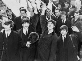 Beatles McCartney