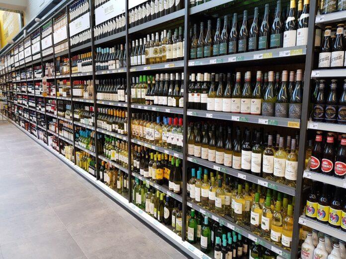 Vino supermercati